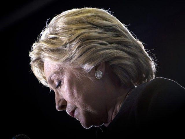 Hillary Clinton Admitted That Hackers Were Breaking Into Her Blackberry All The Time GREEEAAATTTTTTT
