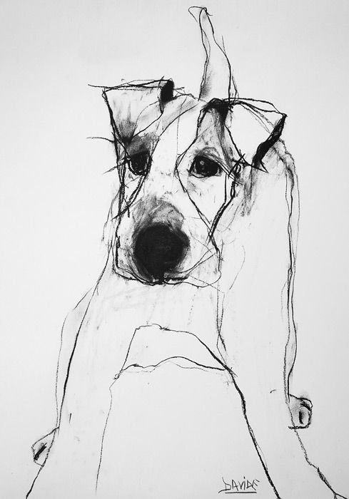 [Valerie Davide, Dogs]