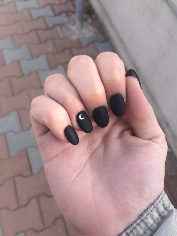 De mooiste nagel ontwerpt verbazingwekkende Black  #black #mooiste #nagel #ontwe…