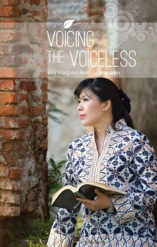 Voicing The Voiceless by Evy Harjono. Published on 30 March 2015.