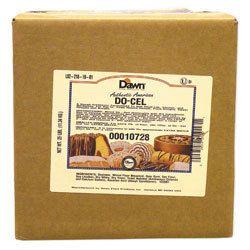 25lb Do-Cel Dough Conditioner