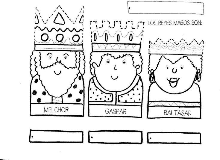 Menta m s chocolate recursos para educaci n infantil for Actividades de navidad para colorear