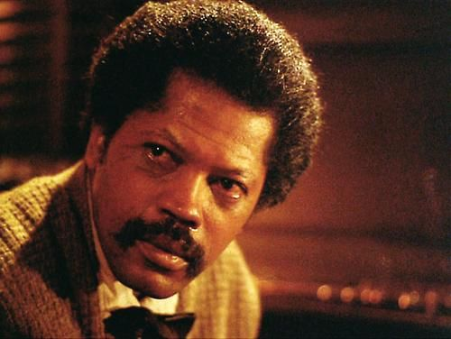 clarence williams iii twin peaks