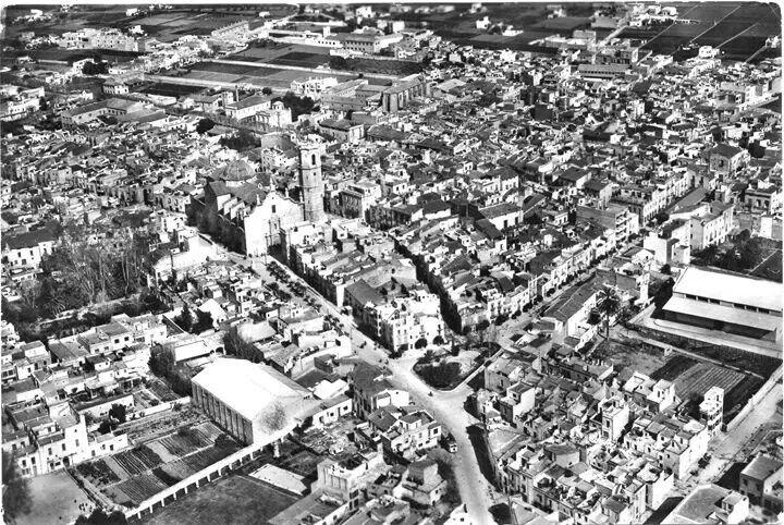 Benicarlo 1960