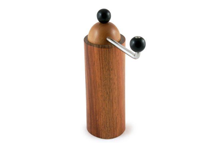 Buy The Chef Hand Grinder Pepper Mill Online | Australian Woodwork