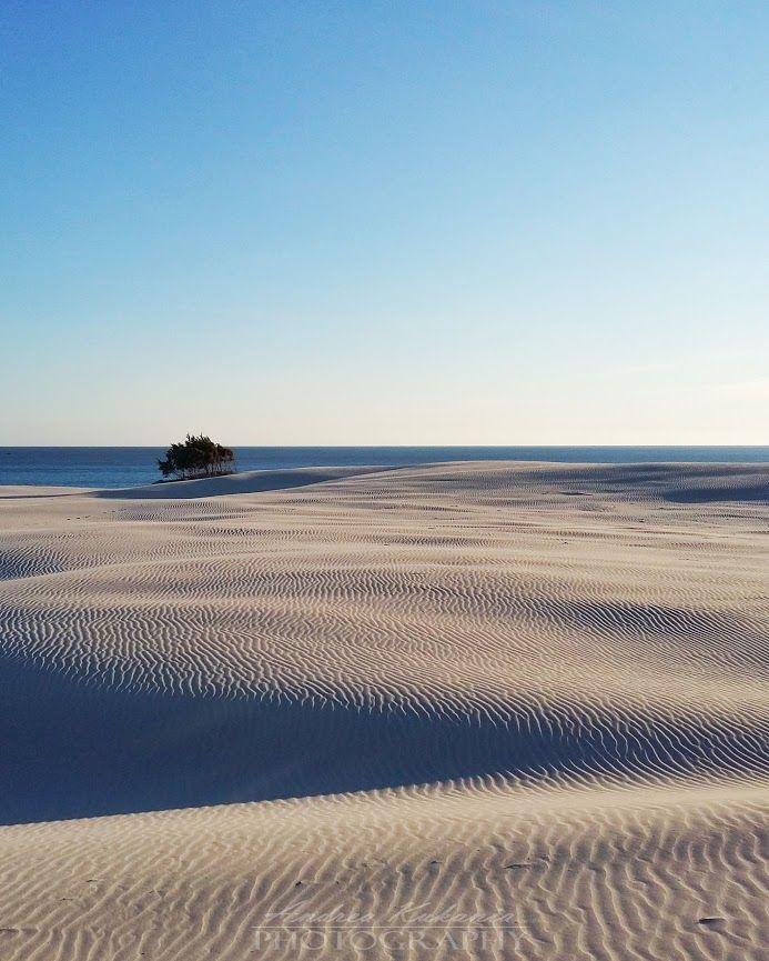Porto Pino - Le dune Google+