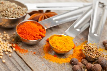 Health Benefits of Turmeric - 7 Ways to Get This Super-Healing Spice In Your Diet