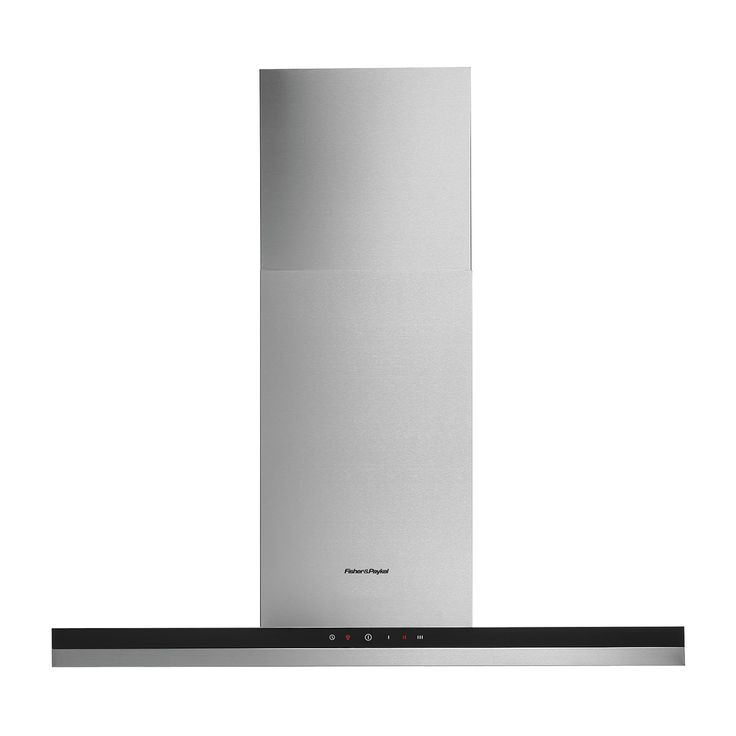 Fisher and Paykel 90cm wide Canopy Rangehood