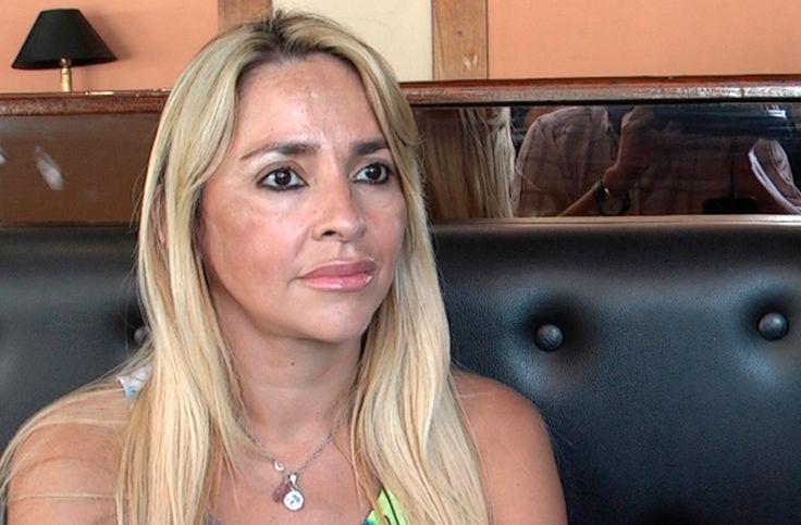 """""""El Estado interpreta de acuerdo a su conveniencia la responsabilidad civil del docente"""": Patricia Argañaraz, Secretaria General de la…"""