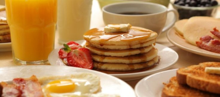 Try breakfast out at one of these popular Myrtle Beach restaurants.
