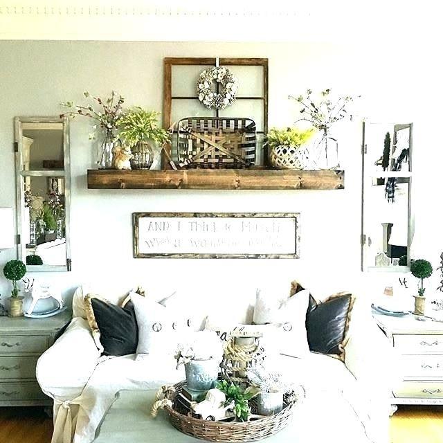 farmhouse living room tv wall – Google Search