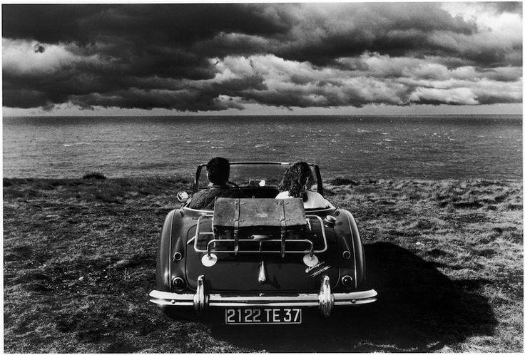Gianni Berengo Gardin, Normandia, 1993 © Gianni Berengo Gardin - Contrasto
