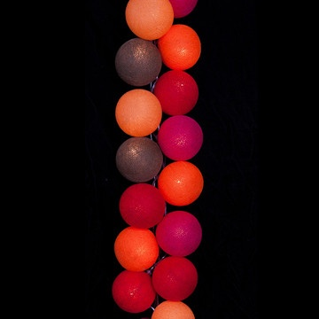 Outback 35 String Light, £25, now featured on Fab.