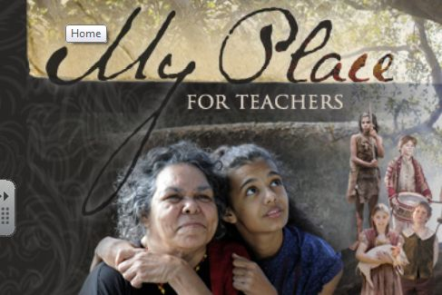On this website you will find rich educational material to support primary and lower-secondary teachers using the My Place TV series in the classroom. Explore background information on events and people significant to Australia's history, as well as teaching activities and student activity sheets that relate to current themes.