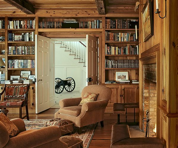 best 25 home library design ideas on pinterest home library rooms modern library furniture and modern library - Visual Home Design