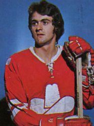 Rick Jodzio (1976) / Calgary Cowboys.