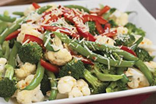 Easy Vegetable Toss Recipe - Kraft Canada