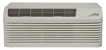 """Features & Benefits"" Amana DigiSmart Packaged Terminal Air Conditioner PTAC #PTC153G50AXXX"