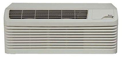 """Features & Benefits"" Amana DigiSmart Packaged Terminal Air Conditioner PTAC #PTC153G50AXXX"