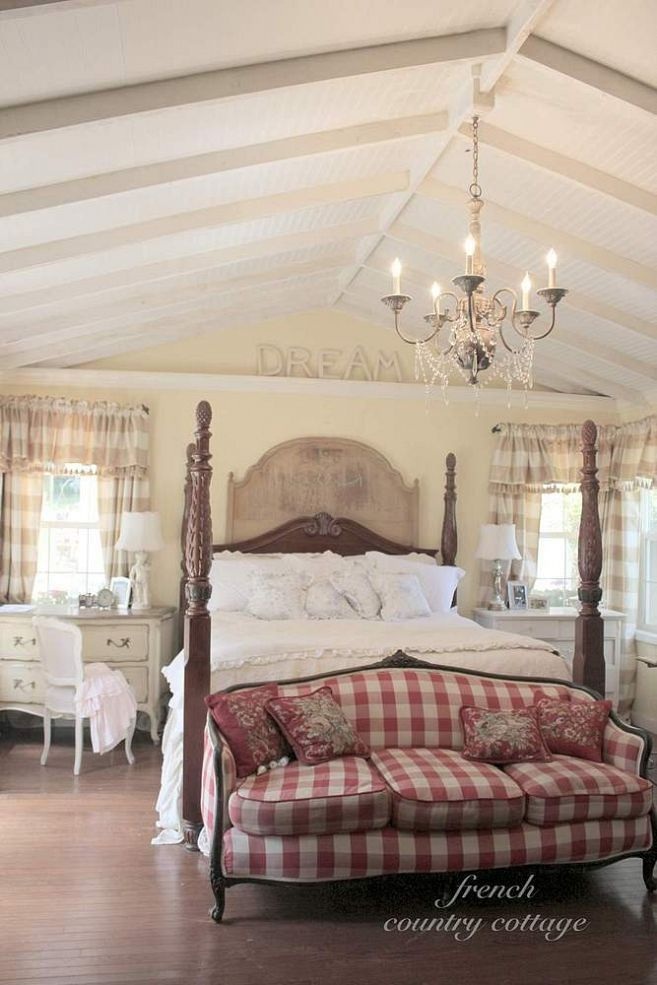 1000 images about sweet dreams on pinterest guest rooms for French cottage bedroom ideas
