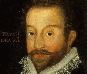 Sir Francis Drake Biography for Kids «