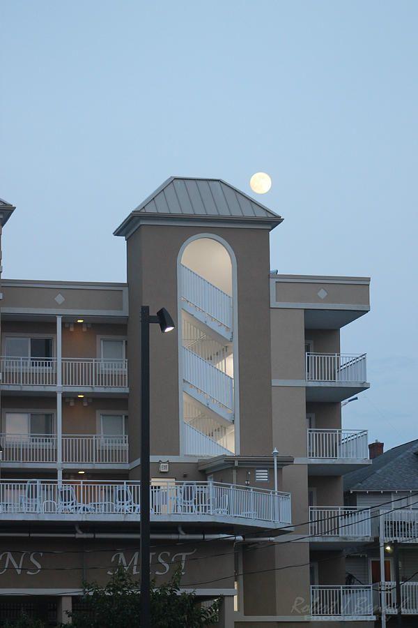 Ocean Mist Hotel Ocean City Md