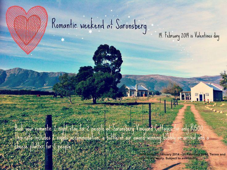 #romantic #farm #tulbagh