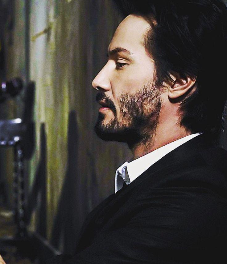 Keanu Reeves ❤️