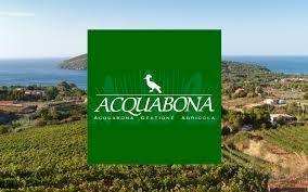 een heerlijke wijn van het eiland Elba