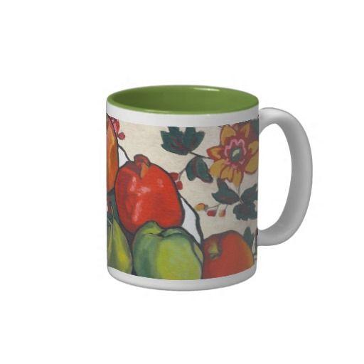 Rosh Hashanah | Jewish New Year Gift Mugs | Zazzle.com ...