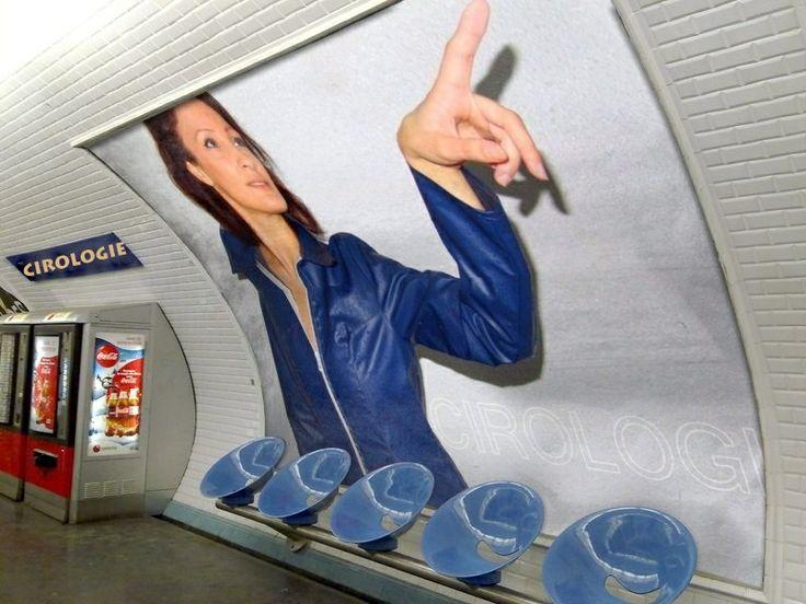 Christelle underground