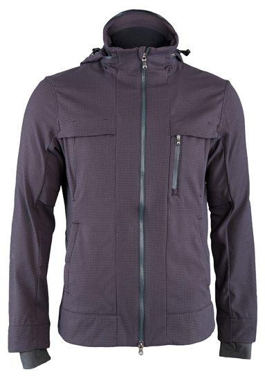 Lululemon Relay Jacket cool jacket $168 @ shop.lululemon.com