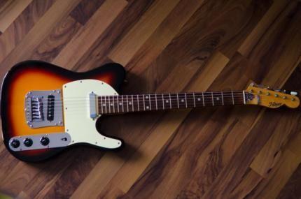 ber ideen zu e gitarre kaufen auf pinterest elektrische guitarren einf hrung und tipps. Black Bedroom Furniture Sets. Home Design Ideas