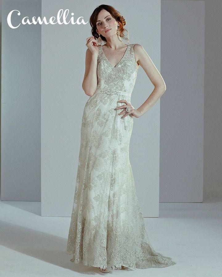 17 best Ronald Joyce Wedding Dresses images on Pinterest | Wedding ...