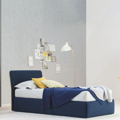 Bonaldo True #Single #Bed