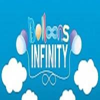 We are a balloon sculpting and decorating business based in SA.   http://www.whatsonforadelaidefamilies.com.au/Business-Balloons-Infinity-For-Family-And-Kids-616