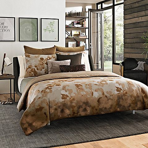 The Dream Comforter By Kenneth Cole Reaction Home