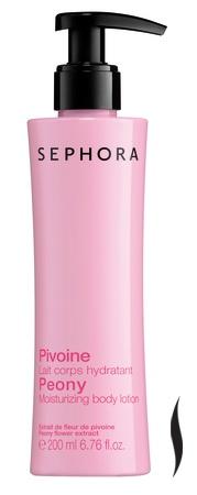 Body Lotion: Delicadamente perfumado, este fluído hidratante para el cuerpo se absorbe rápidamente en la piel y proporciona un confort  inmediato. Su fórmula deja la piel suave e hidratada durante todo el día. #SephoraBath