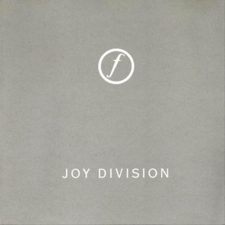 Peter Saville / Joy Division