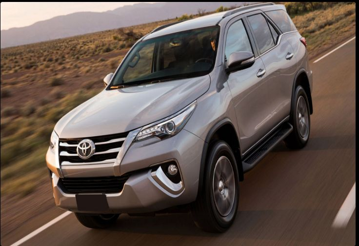 The 2019 Toyota Fortuneroffers outstanding style and technology both inside and out. See interior & exterior photos. 2019 Toyota FortunerNew features complemented by a lower starting price and streamlined packages.The mid-size 2019 Toyota Fortuneroffers a complete lineup with a wide variety of finishes and features, two conventional engines.