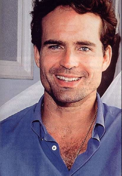 Jason Patric  **  Two stars