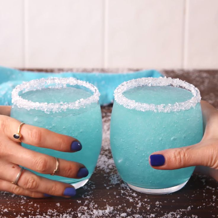 Drunk Jack FrostiesDelish.com