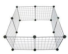 Cavia Kooien - C&C Cages of Draadkubus inclusief Coroplast Bak - Cavia…