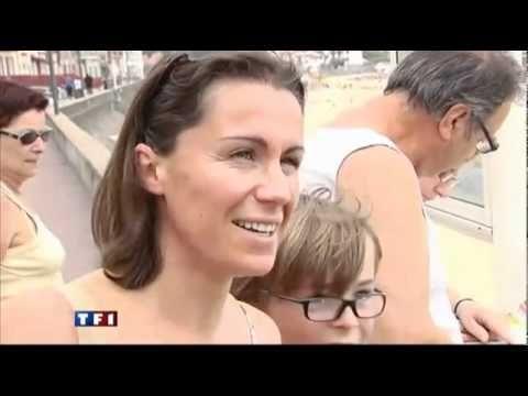 Que font les français en vacances ? - YouTube