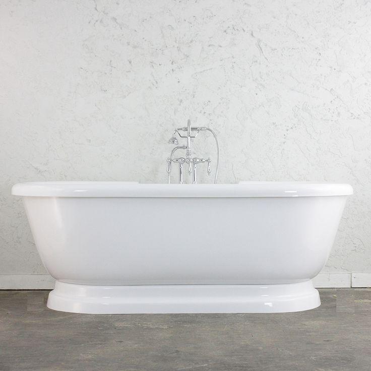 20 best tubs tubs tubs images on Pinterest | Bathroom, Bathtubs and ...