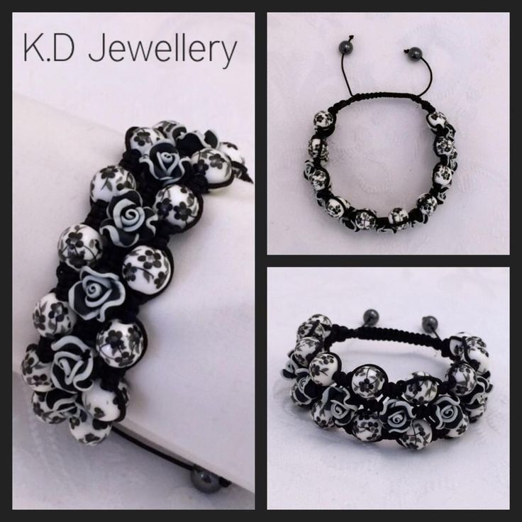 Handmade jewellery by Kirsty Dimond