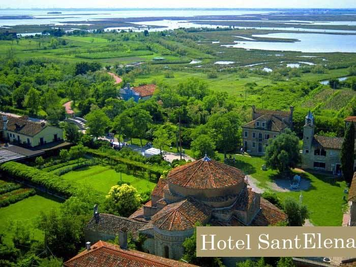 Would you like to immerse yourself in nature and be permeated with peace? If so, we suggest you to discover the magic island of Torcello.. http://www.hotelsantelenavenice.com/