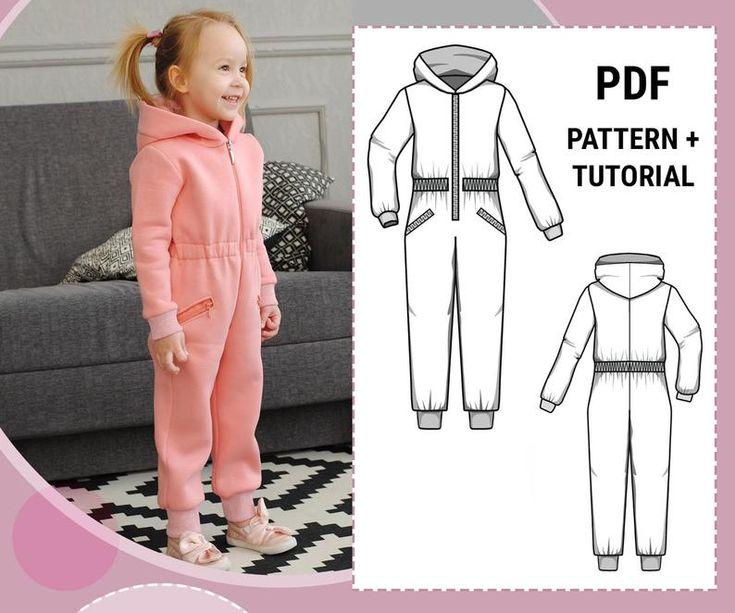 Newborn Crochet Patterns, Pdf Sewing Patterns, Vogue Patterns, Vintage Patterns, Vintage Sewing, Baby Clothes Patterns, Clothing Patterns, Girls Playsuit, Dress Form Mannequin