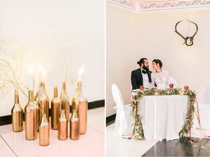 Elegante Hochzeit im Waldhotel Stuttgart » Blog