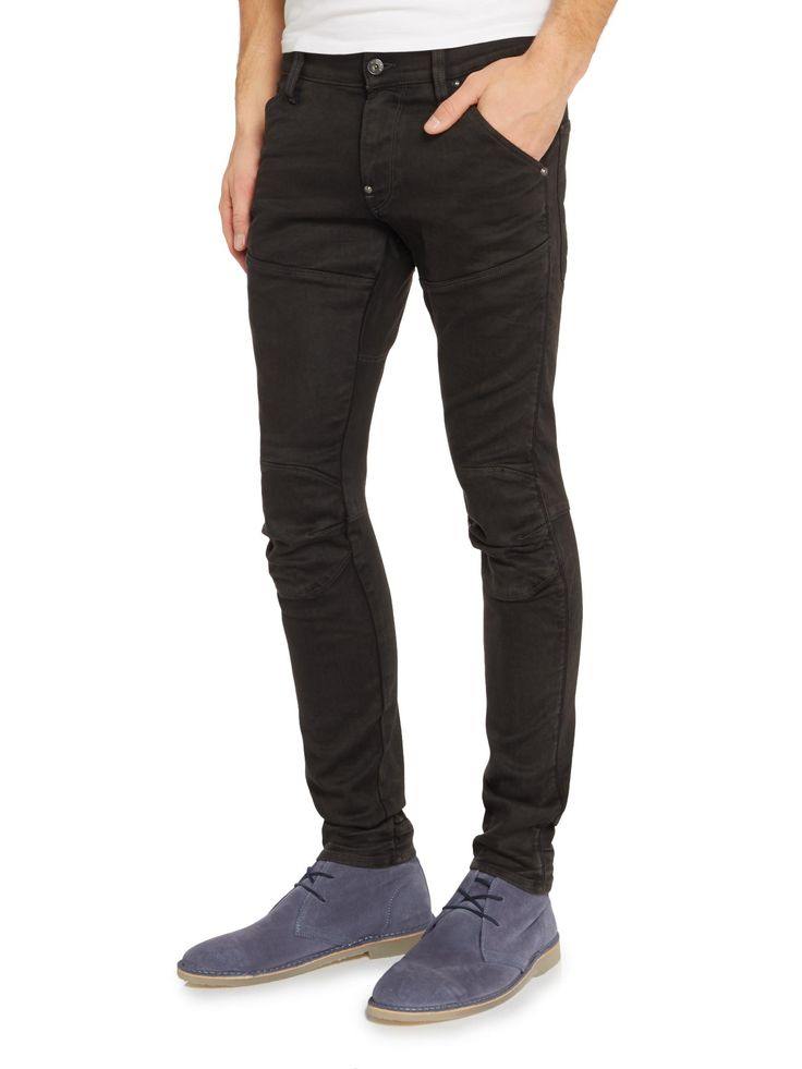 Buy your G-Star 5620 3d Slander Super Stretch Super Slim Jeans online now at House of Fraser. Why not Buy and Collect in-store?